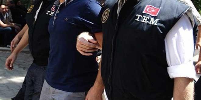 Amasya Üniversitesi rektör yardımcıları tutuklandı