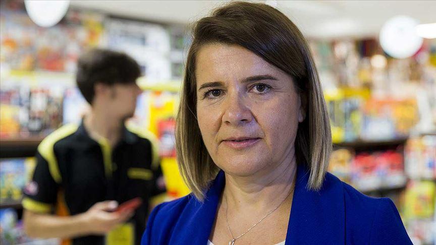 'Kanserojen maddelerin dokunarak anlaşılması mümkün değil'
