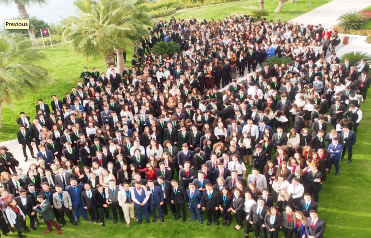 Doğa Koleji Küresel Sorunlara Çözüm Aradı
