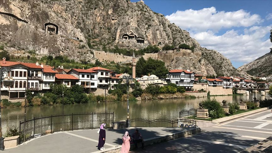 Anadolu'nun Bağdat'ı ziyaretçilerini bekliyor