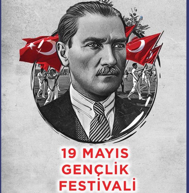 Türk Eğitim Derneği'nden 19 Mayıs Gençlik Festivali