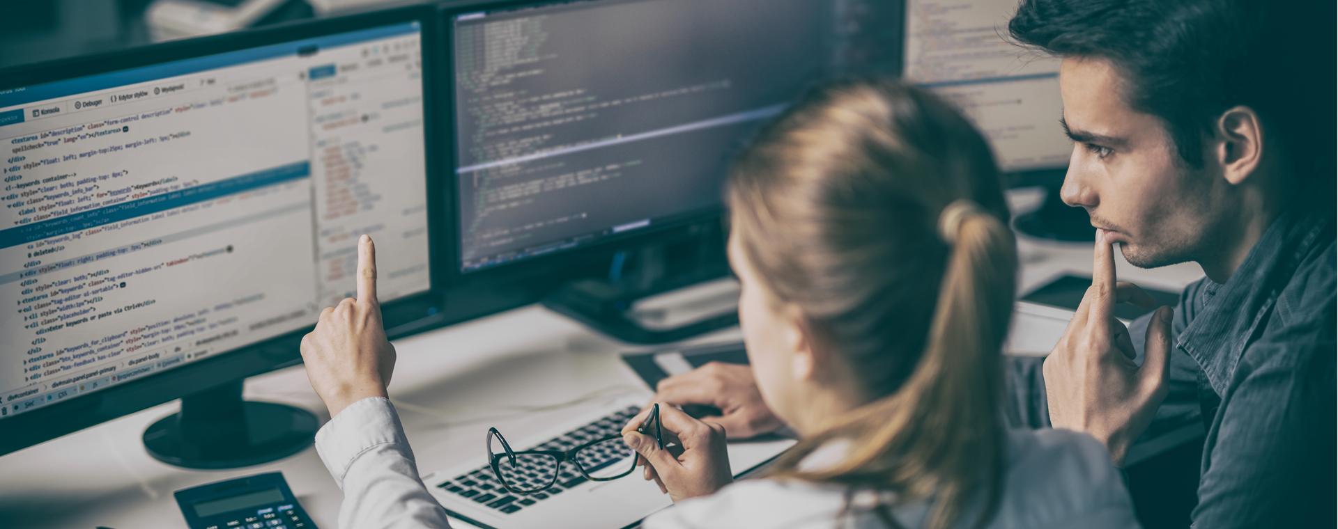 Bilgisayar Programcılığı (2 Yıllık) 2019 Taban Puanları ve Başarı Sıralamaları