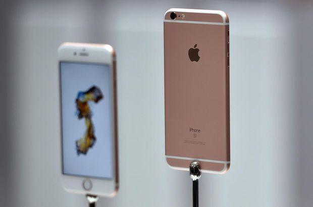 iPhone 7 için kulaklık girişi kalkıyor