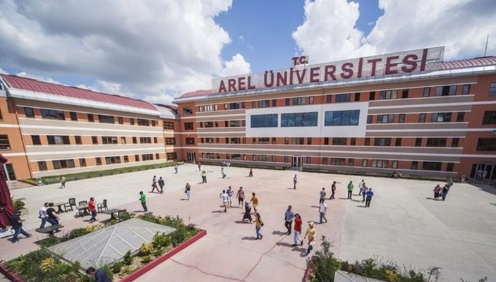 AREL ile Çin Şangay Üniversitesi arasında anlaşma