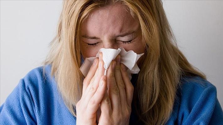 Baharın gelmesiyle alerji hastalarında 'Kovid-19' tedirginliği arttı