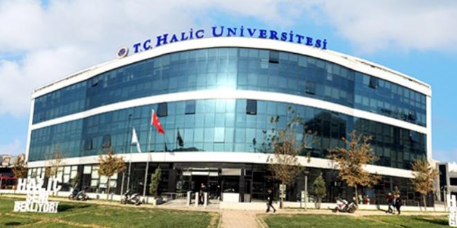 YÖK Haliç Üniversitesi'nin yönetimine el koydu!