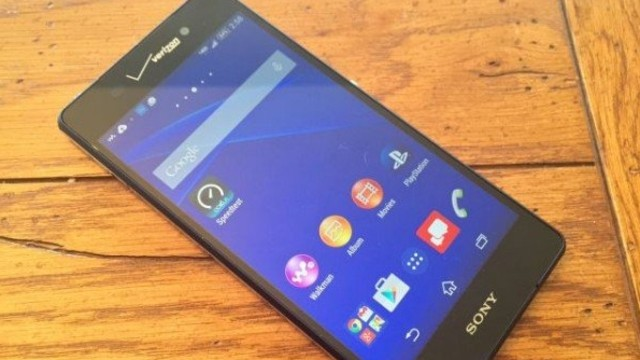 Sony Xperia Z4'e tepki yağıyor!