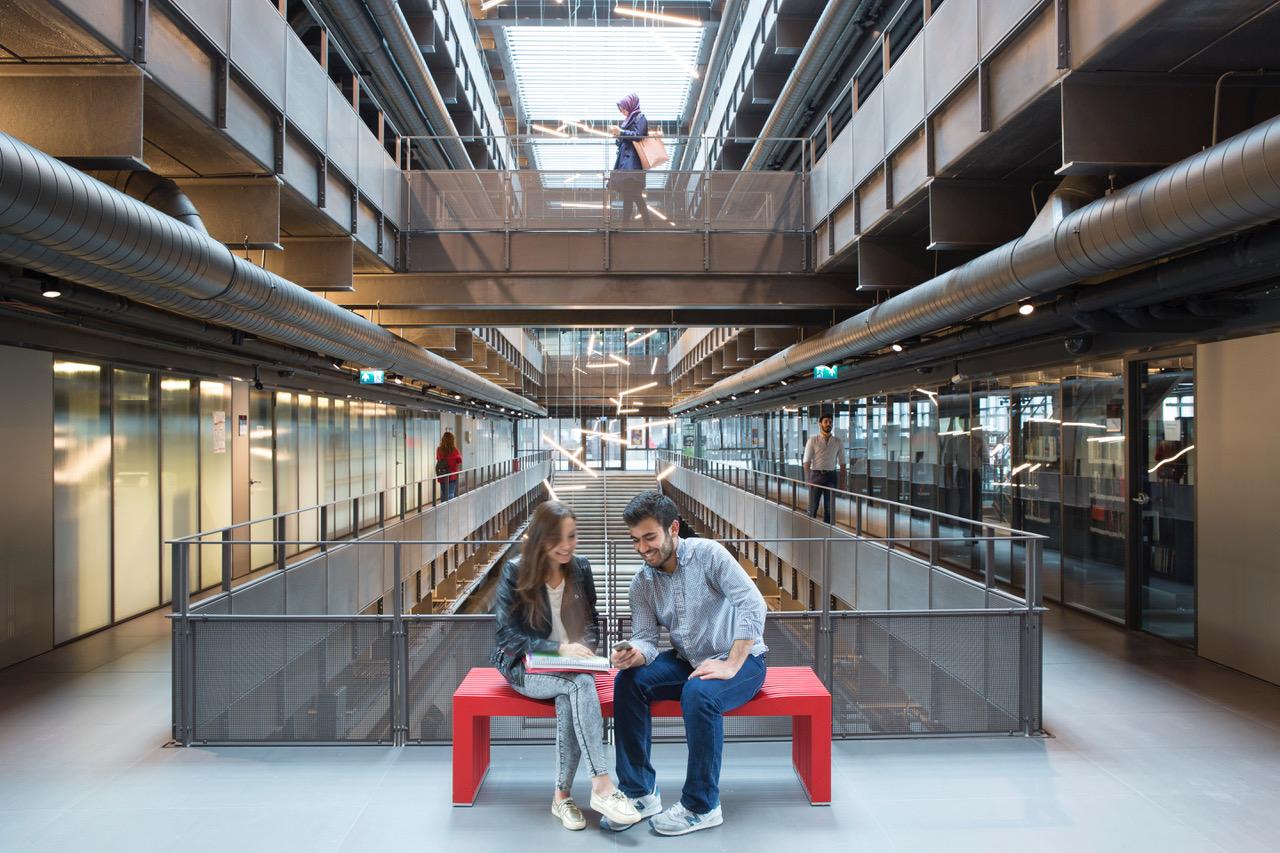 Abdullah Gül Üniversitesi'nden Uluslararası Başarı