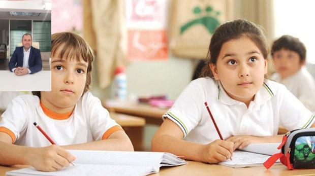 Tekli Eğitim Hedefine Özel Okulların Katkısı