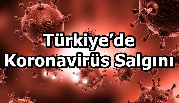Türkiye'deKoronavirüsSalgını