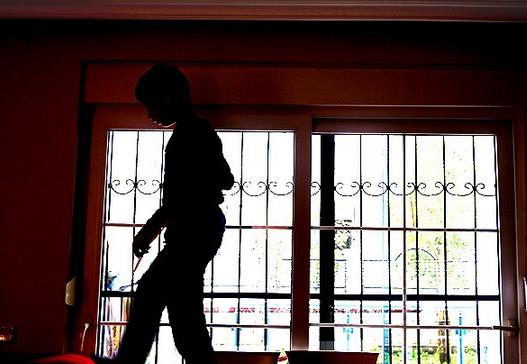 Erkek Çocuk Çalışan Annenin Kalbini Daha Fazla Yoruyor