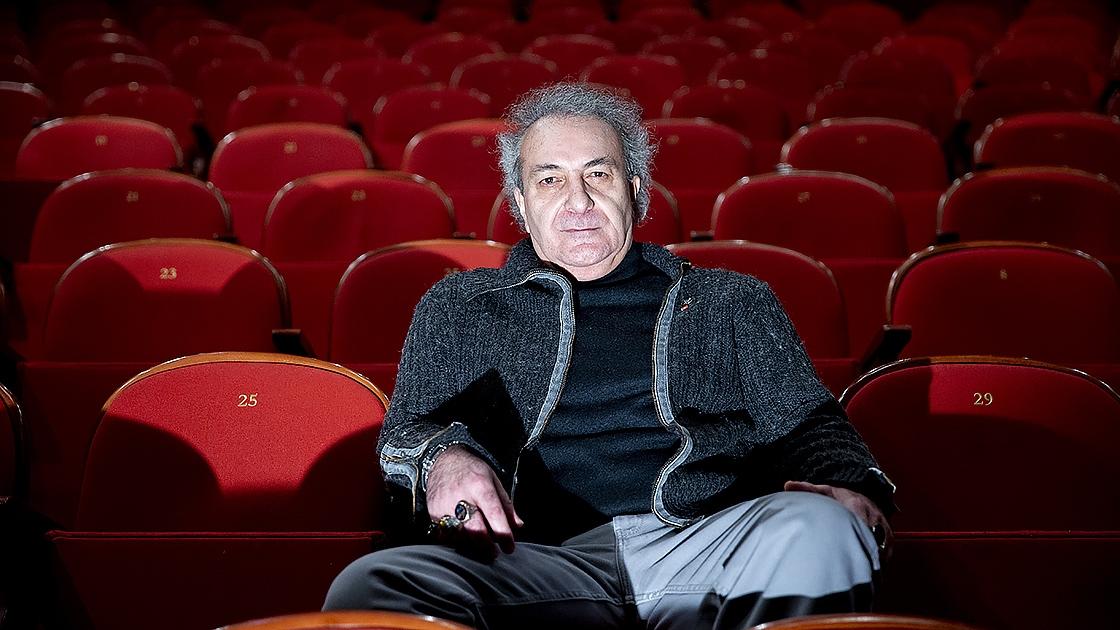 Devlet Tiyatroları sahnesinde 'hayalet' var
