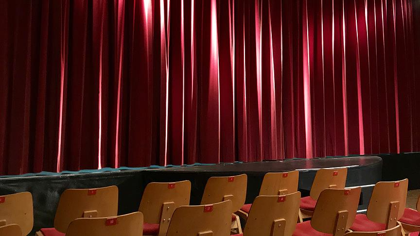 Şehir Tiyatroları'nda bu hafta 17 oyun sahnede olacak