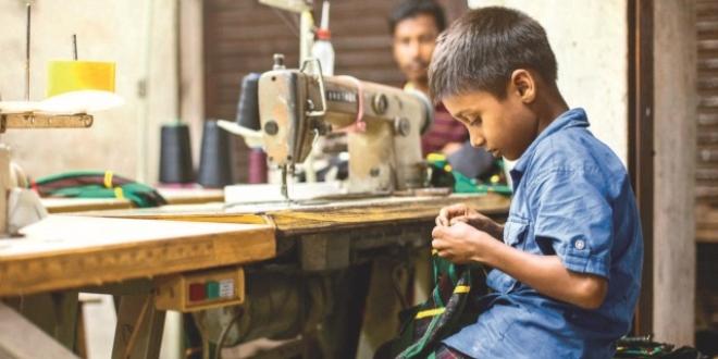 Türkiye çocuk işçiliğini bitiriyor