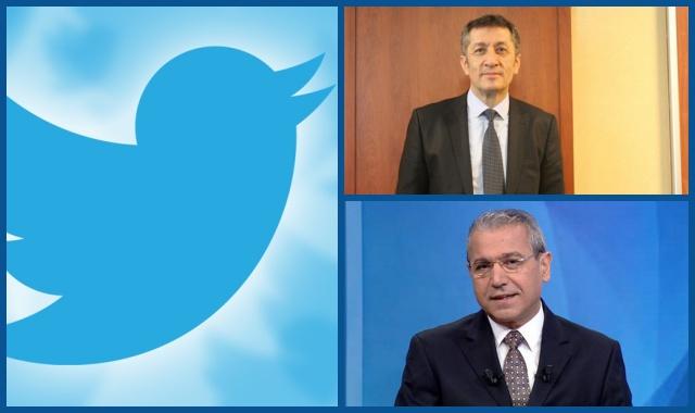 Sosyal Medya Yeni Bakanla Çalkalanıyor!