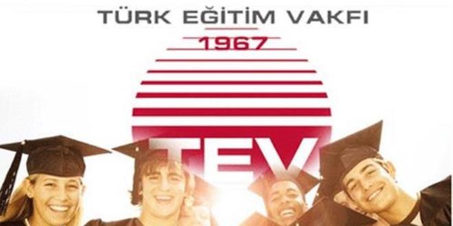 TEV: 250 bin civarında Türkiye gencine burs verdik