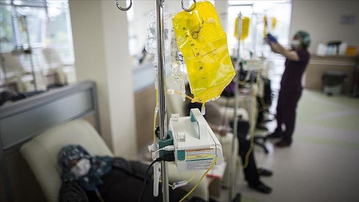 Kanser tedavisinde Kovid-19 önlemleri artırıldı