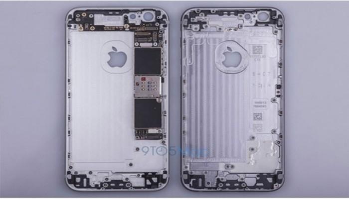 Yeni iPhone 6s'ten ilk kareler