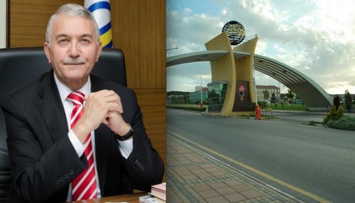 Prof.Dr.Hasan GÖNEN'in Kurban Bayramı Mesajı
