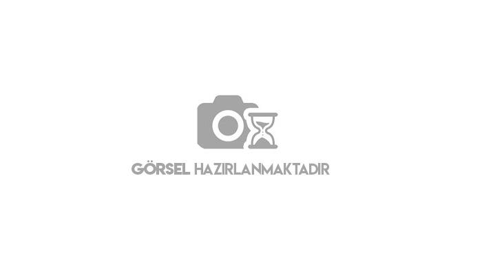 Gaziantep'e 33 Derslikli Okul