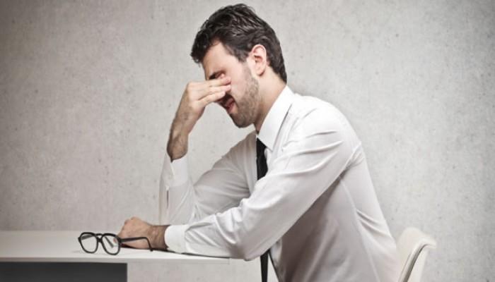 İş yerinde bitkinliği nasıl yeneriz?