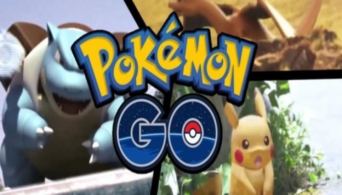 En ilginç ve eğlenceli Pokemon Go fotoğrafları