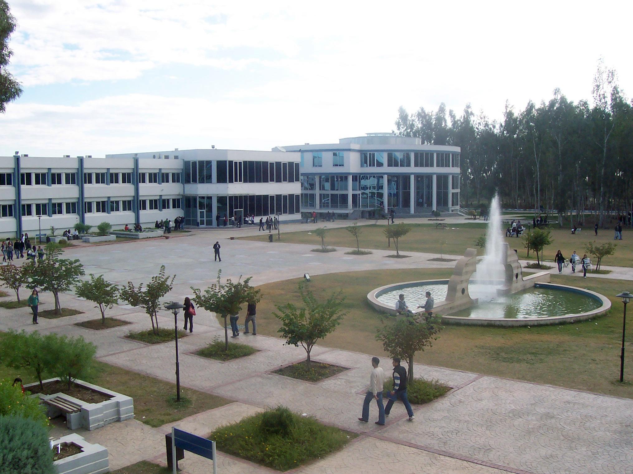 cag universitesi hukuk fakultesi dgs