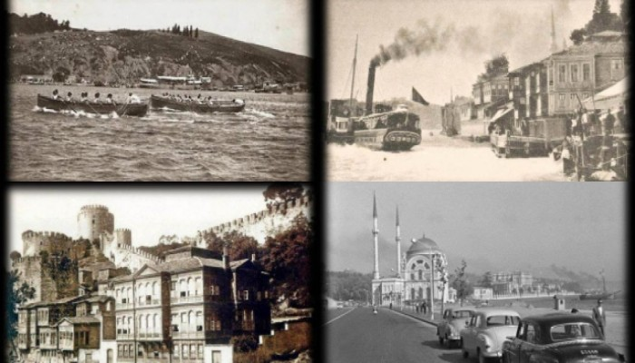 İstanbul'da Nostaljik Yolculuk